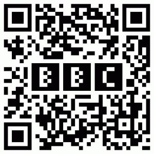 QR Code BBC