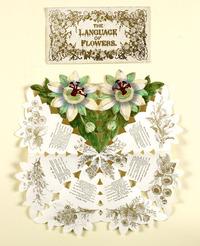 Victorian-card