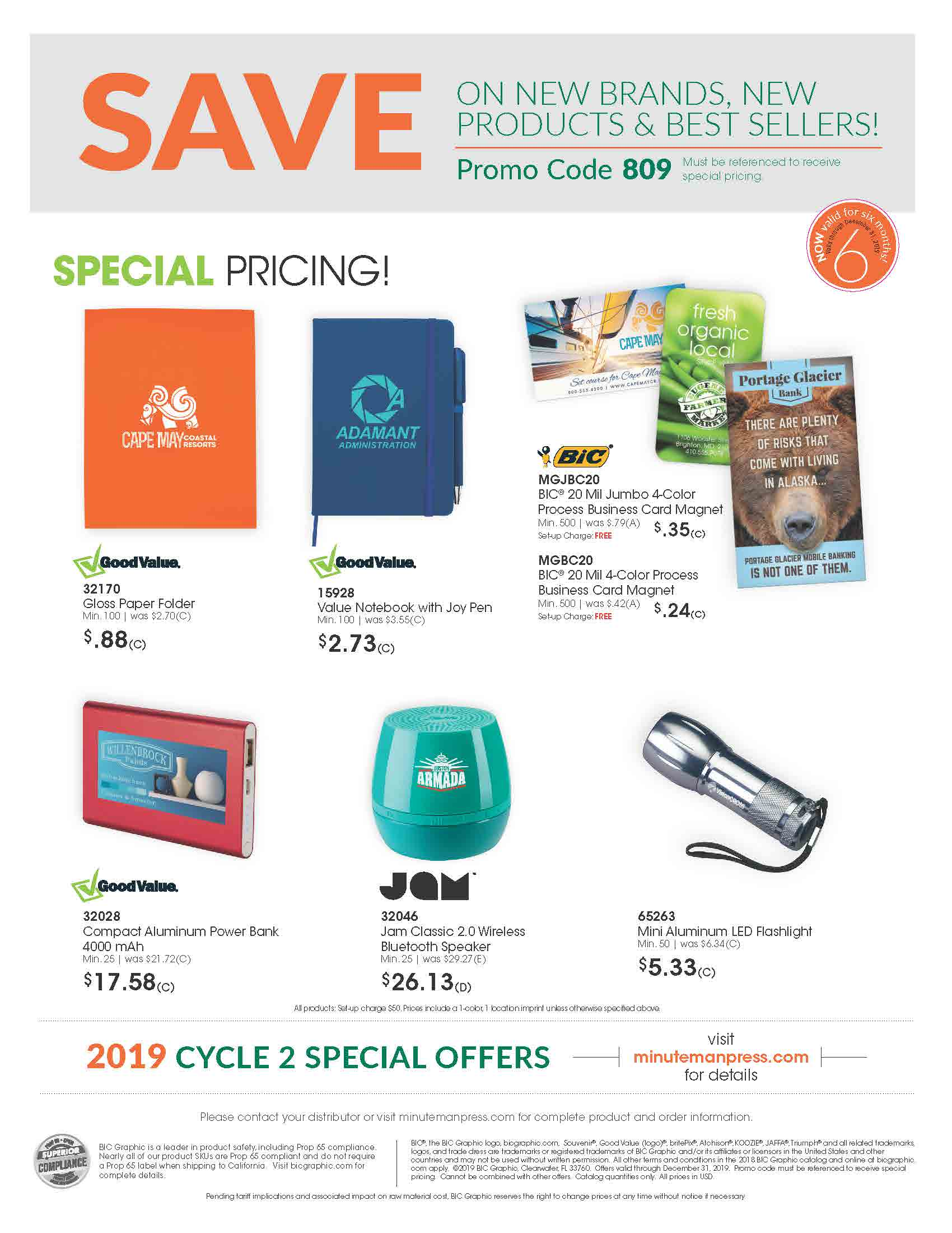 BIC Cycle 2 Flyer - US - MP - Codes_Page_09