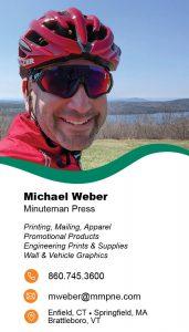 Michael Digital Business Card